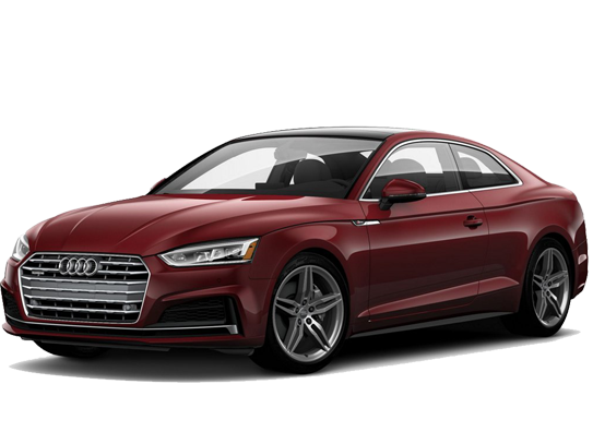 "Christian Grau om den nye Audi A5: ""Hverdagslækker"""