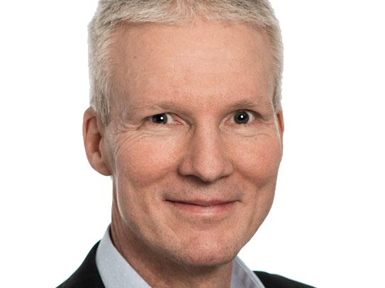 Michael Olsen er ny adm. direktør for LeasePlan Danmark