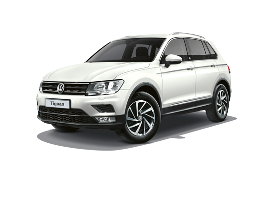 """Christian Grau om den nye VW Tiguan: """"En SUV til tiden"""""""