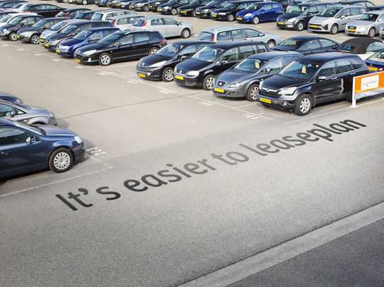 Køb bil hos LeasePlan og få mere for pengene