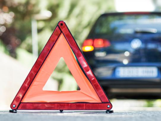 Udnyt lavere bilafgifter til at højne sikkerheden