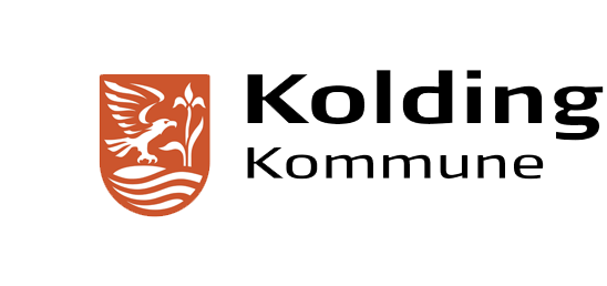kolding kommune logo
