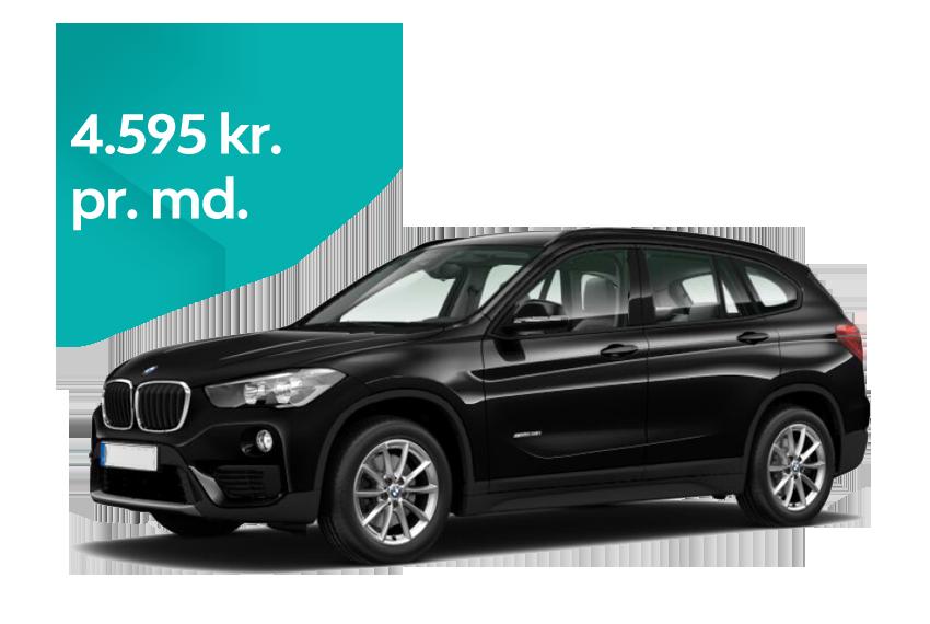 BMW X1 2.0 Sdrive 20d F Auto